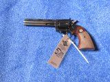 Colt Diamond Back .22 Revolver