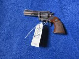 Colt Diamond Back .38 Special CTG Handgun