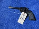 Colt .357 Revolver