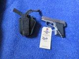 AMT .45 Semi-Auto Handgun