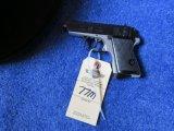 HFEG 9mm handgun