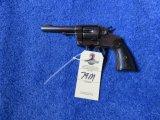 Colt DA .38 Special Revolver