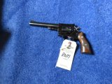 Ruger Security 6 .357 Magnum Revolver