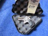 CB22 .22 Magnum Derringer