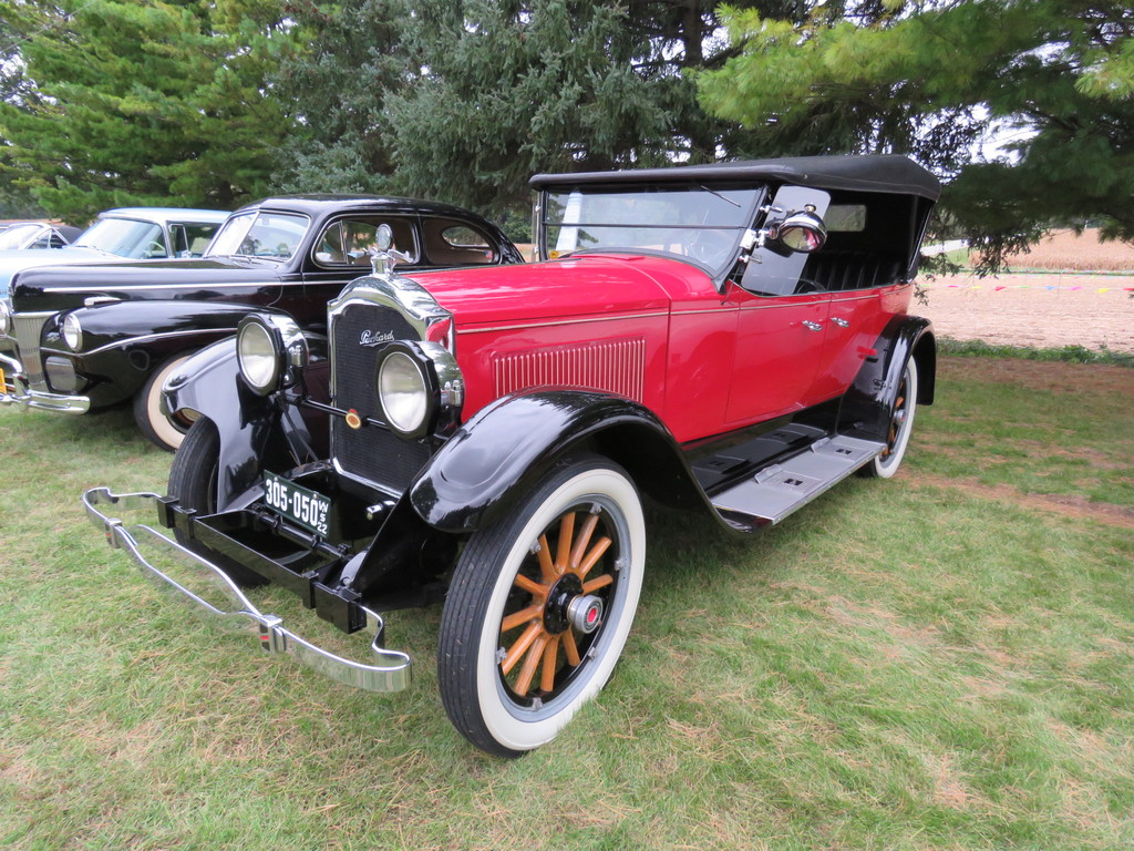 Collector Cars, Antique Tractors, Signs & More..