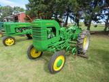 1946 John Deere LA Tractor