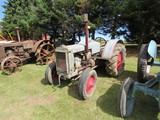 1935 Case C Tractor