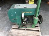 John Deere 2 Cylinder Power Unit Serial C51818 Model LUC