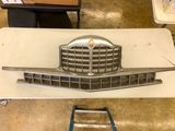 Used 1940's Packard Grill