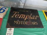 Templar Motor Cars