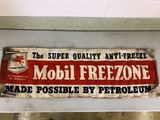 Mobile Freezone by Petroleum Products Banner