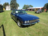 1973 Jensen Interceptor III Coupe