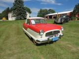 1961 Nash Metropolitan Coupe