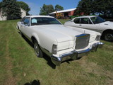 1976 Lincoln Continental Mark VI Coupe