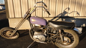 Collector Motorcycles & More At Auction