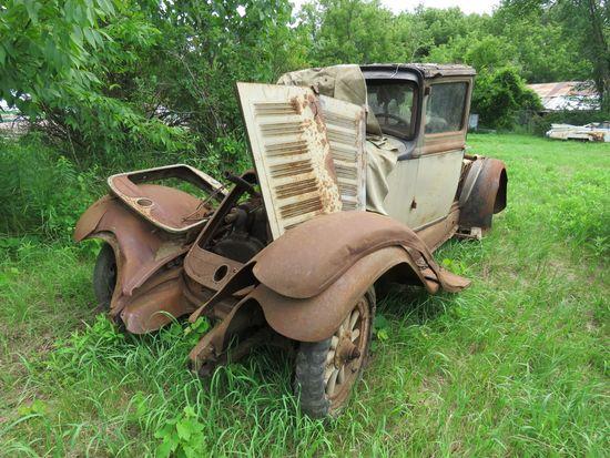 1930 Studebaker 4dr Sedan