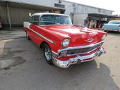 GM Collector Cars at Auction