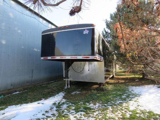2006 Enclosed Cargo Trailer