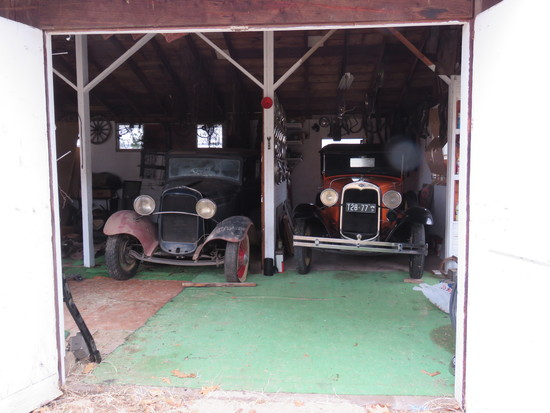 1932 Ford, Ford Parts, Literature & More!