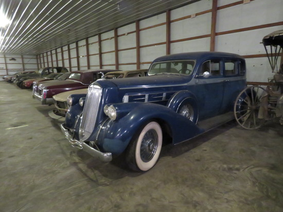 Collector Cars, race cars, cycles & more