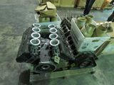 Ford Formula F1 Cosworth Engine with Parts Selling as a Pallet