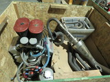 RennSport V4 #108 Midget Racing Engine