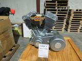 Excelsior Henderson Display Motor