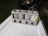 Offenhauser AL2 4 cylinder Block