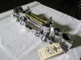 Rare Freiman Universal Type Dual Manifold Flathead Ford