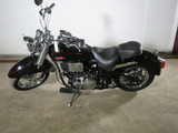 1998 Excelsior Henderson Super X Motorcycle possible Prototype