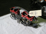 Kinsler Fuel Injected Mechanical 2 inch Manifold for Formula 1 or Vintage Midget