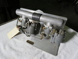 Winfield Model S Carbs and Manifold