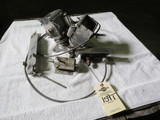 RARE Hill and James Funky Carburetor Speed Equipment