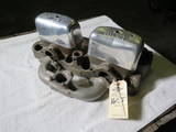 Rare Riley OHV Ford 4 cylinder Conversion heads