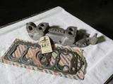 Cragar Aluminum Speed Equipment