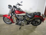 2000 Excelsior Henderson Super X Motorcycle