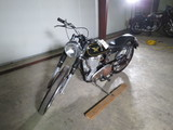 1956 Matchless G80 Motorcycle