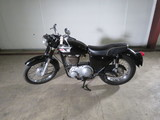 1963 Matchless G80 Motorcycle
