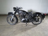 1950 Matchless G80 Motorcycle