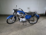 1960 Matchless G12 Standard Motorcycle
