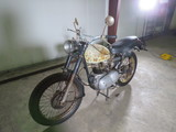 1960 Matchless G2 Motorcycle