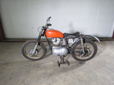 19625 Matchless G2 Motorcycle