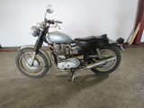 1969 Royal Enfield Series 2 Interceptor Motorcycle