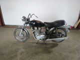 1974 Triumph Trident Motorcycle
