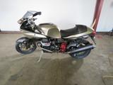 2002 Moto Guzzi V11 Lemans Motorcycle