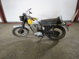 1970 BSA B44 Victor Special Motorcycle