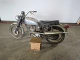1970 BSA Motorcycle