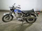 1970 BSA Victor Special