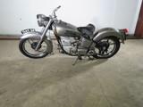 1949 Sunbeam S8 Motorcycle