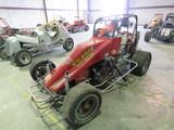 1984 Vintage Midget Racecar